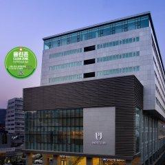 Отель PJ Myeongdong Южная Корея, Сеул - отзывы, цены и фото номеров - забронировать отель PJ Myeongdong онлайн фото 2