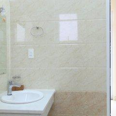 Отель Oscar House Далат ванная