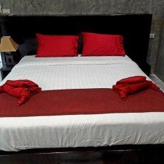 Отель Lanta K Home Ланта комната для гостей фото 4