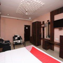 Отель OYO 4127 Hotel City Pulse Индия, Райпур - отзывы, цены и фото номеров - забронировать отель OYO 4127 Hotel City Pulse онлайн удобства в номере