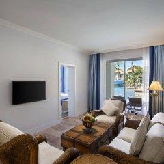 IC Hotels Residence Турция, Кунду - отзывы, цены и фото номеров - забронировать отель IC Hotels Residence - All Inclusive онлайн комната для гостей