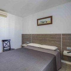 Отель Hostal Campito Испания, Кониль-де-ла-Фронтера - отзывы, цены и фото номеров - забронировать отель Hostal Campito онлайн комната для гостей фото 4