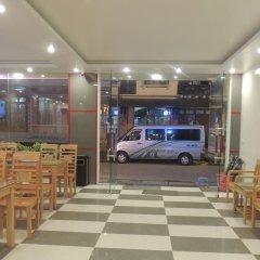 Sapa Snow Hotel питание фото 3