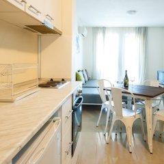 Отель New Line Village Apartments Болгария, Свети Влас - отзывы, цены и фото номеров - забронировать отель New Line Village Apartments онлайн помещение для мероприятий фото 2