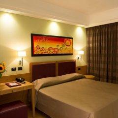 Отель Artemis Чефалу комната для гостей фото 5