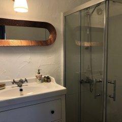 Jakamar Boutique Hotel Чешме ванная фото 2