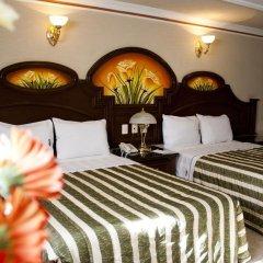 Отель Casino Plaza Гвадалахара детские мероприятия
