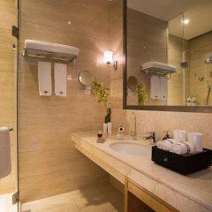 Отель Hangzhou Hua Chen International ванная