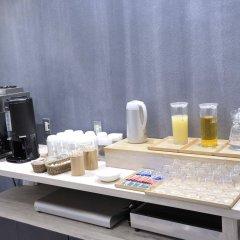 Отель Valie Tenjin Фукуока питание фото 2