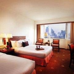Отель Ramada D'MA Bangkok комната для гостей фото 3