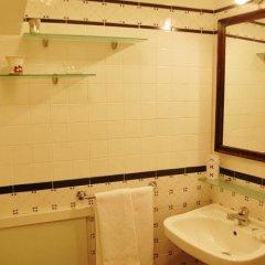 Отель L'orto Sul Tetto Рагуза ванная
