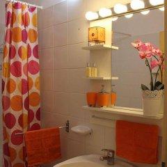 Отель E&G Residence ванная