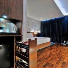 Отель Galleria 10 Sukhumvit Bangkok By Compass Hospitality Бангкок удобства в номере