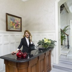 Meroddi Bagdatliyan Hotel Турция, Стамбул - 3 отзыва об отеле, цены и фото номеров - забронировать отель Meroddi Bagdatliyan Hotel онлайн интерьер отеля фото 2