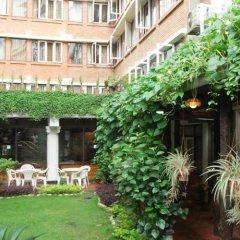 Отель Potala Guest House Непал, Катманду - отзывы, цены и фото номеров - забронировать отель Potala Guest House онлайн фото 2