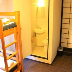 Отель K's House Tokyo Oasis Токио детские мероприятия фото 5