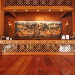 Отель Andaman Princess Resort & Spa сауна
