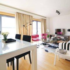 Отель Panoramic Living комната для гостей фото 3