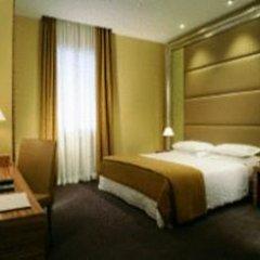 Eurostars Hotel Saint John 4* Номер Делюкс с различными типами кроватей фото 13