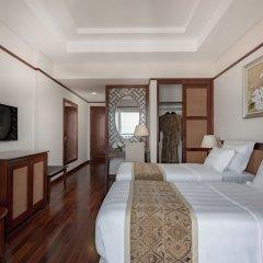 Отель Vinpearl Resort Nha Trang комната для гостей фото 5