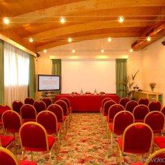 Отель Accademia Италия, Милан - отзывы, цены и фото номеров - забронировать отель Accademia онлайн помещение для мероприятий фото 2