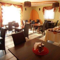 Отель Villa Ramzes питание фото 2