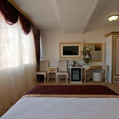 Vali Konak Hotel комната для гостей