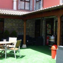 Отель Pena Santa Онис фото 2