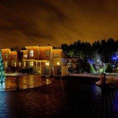 Гостиница Artiland бассейн