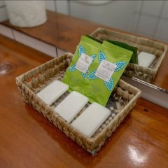 Nadi Bay Resort Hotel Вити-Леву ванная фото 2