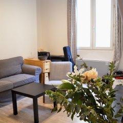 Отель Central Strasbourg Saint Denis Flat комната для гостей фото 3