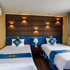 Sapa Mimosa Hotel комната для гостей фото 4