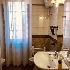 Отель B&B Armonia Кастрочьело ванная фото 2