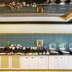 Artur Hotel Турция, Канаккале - 1 отзыв об отеле, цены и фото номеров - забронировать отель Artur Hotel онлайн питание фото 6