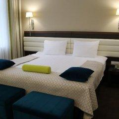 Гостиница Славянка Москва 3* Одноместный номер —комфорт с различными типами кроватей фото 4
