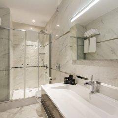 Отель Dencity ванная