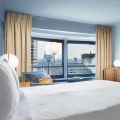 Отель New York Hilton Midtown США, Нью-Йорк - отзывы, цены и фото номеров - забронировать отель New York Hilton Midtown онлайн комната для гостей фото 3
