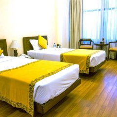 Отель Summit Residency Непал, Катманду - отзывы, цены и фото номеров - забронировать отель Summit Residency онлайн комната для гостей фото 4