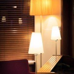 Hotel Quartier Latin удобства в номере