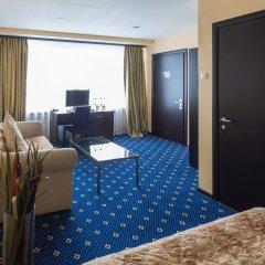 Гостиница Уланская комната для гостей фото 10