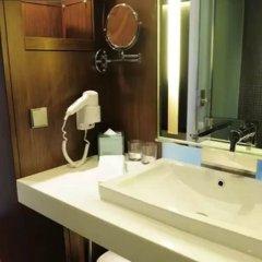 Отель Galleria 10 Sukhumvit Bangkok by Compass Hospitality ванная фото 2