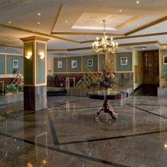 Отель CANIFOR Каура интерьер отеля фото 3