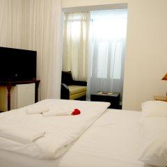 Отель OLIVA Будва комната для гостей