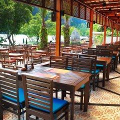 Отель Railay Princess Resort & Spa питание фото 2