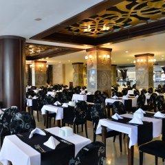 Отель Side Royal Paradise - All Inclusive