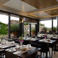 Trevi Hotel Рим питание фото 3