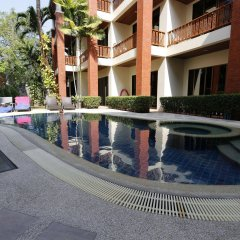 Sun Hill Hotel бассейн фото 2