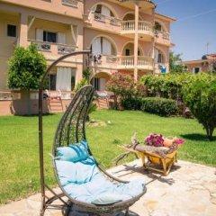 Отель Babis Studios Греция, Аргасио - отзывы, цены и фото номеров - забронировать отель Babis Studios онлайн фото 5
