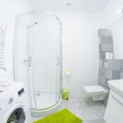 Отель Smart Aps Apartamenty Slowackiego 39 ванная