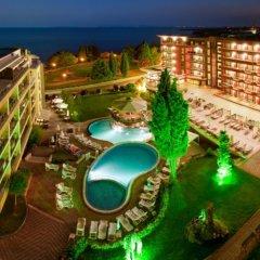 Отель Panorama Beach Studio Болгария, Несебр - отзывы, цены и фото номеров - забронировать отель Panorama Beach Studio онлайн с домашними животными